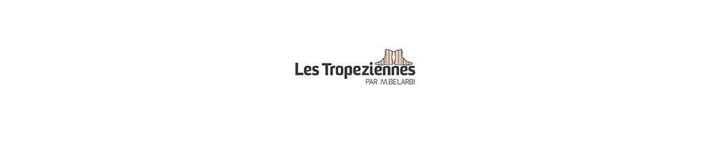 Les Tropeziennes par M. Belarbi